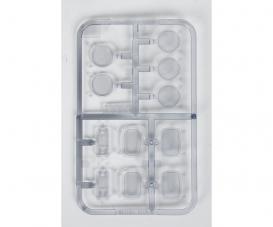 DD Parts Clear Parts Light bar 56348