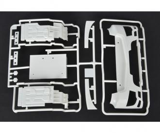 H Parts Bumper MB Arocs / 56352