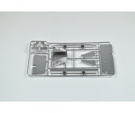 EE-Teile Stoßfänger hinten FH16 56360