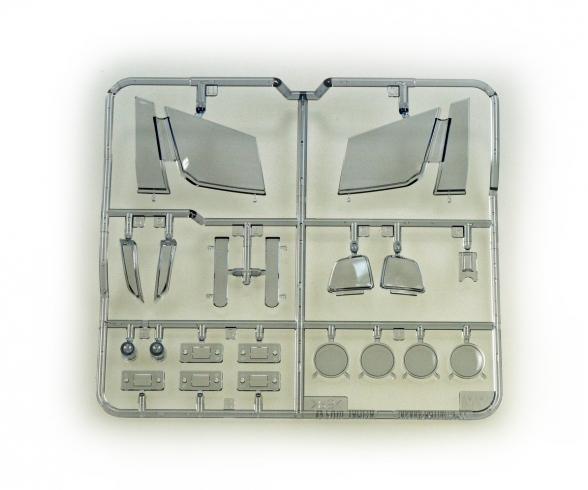 AA-Teile Lampengläser vo. FH16 56360