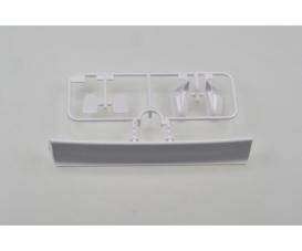 H-Teile Heckpoiler AUDI A4 STW 47414