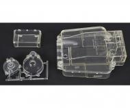 A-Teile A1-2 Getriebeabdeckung 58441/452