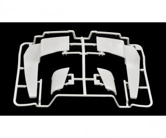 CC-Parts Roof-Spoiler Side MAN TGX 56325