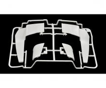 CC-Teile Dachspoiler-Seite MAN TGX 56325