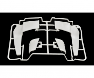 CC-Parts Roof-Spoiler Side MAN TGX 56325