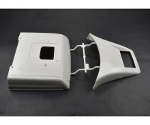 F-Parts Roof w/Spoiler MAN TGX 56325