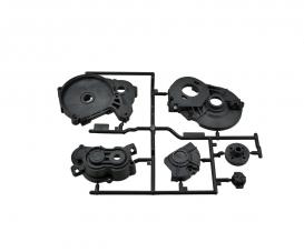 CC-02 A-Teile Getriebegehäuse