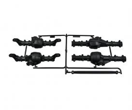 B Parts : 58675 CC-02