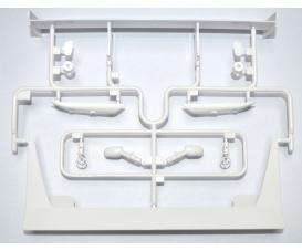 H-Parts Anbauteile MB CLK-GTR 47437