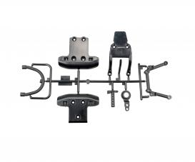 TD4 B Parts Bumper/Stiffener 58696