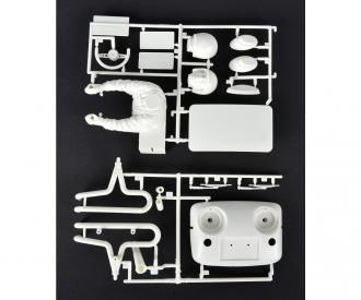 P-Parts P1-16 Figure/Auspuff 58452