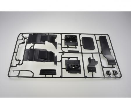 R-Parts Mirror/Taillights MAN TGX 56325