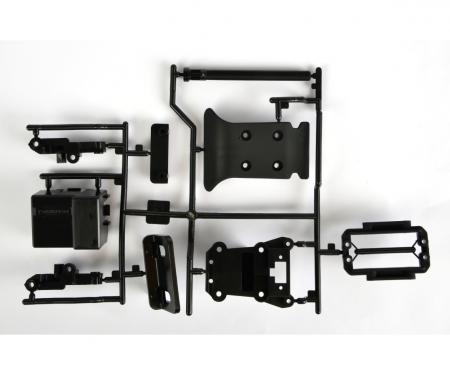 DT03 M Parts Bumper/Damper Stay mount