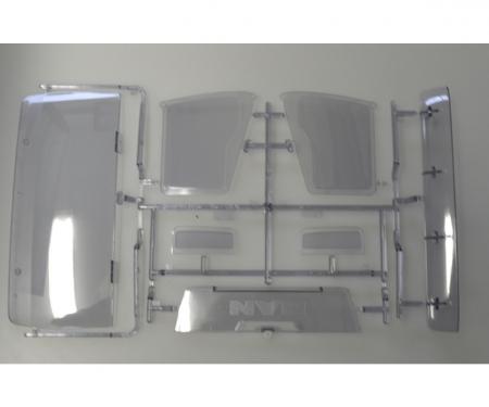 S Parts MAN TGX Ver.II