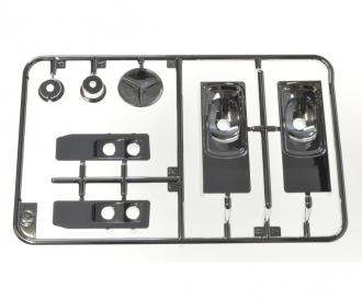 K-Teile MB Unimog 425 58609