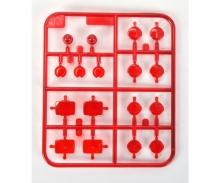 K-Teile Glaseinsatz Rot Grand Hauler