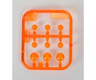 L-Parts Clear orange Grand Hauler
