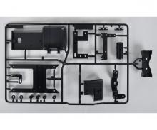Q Parts Fuel Tank 56348