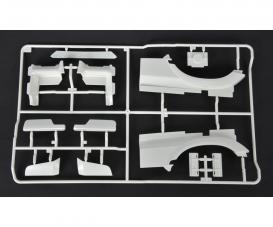 K Parts Fender MB Arocs / 56352