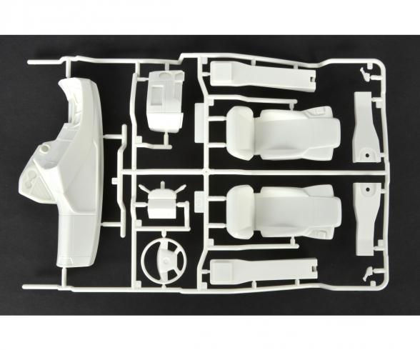 L Parts Interior MB Arocs / 56352