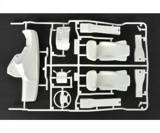 L-Teile Interieur MB Arocs / 56352