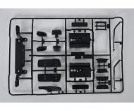 R Parts Mirror/Step MB Arocs / 56352