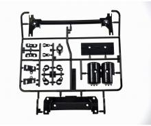 T-Parts LED-Mounts  MAN TGX 56325