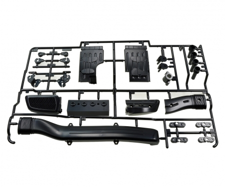 T Parts Air intake Engin.MB Actros 56335