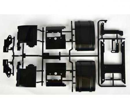 Y Parts Rear Fender (1) MB Actros 56335