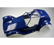 Holiday Buggy Body Blue 58470