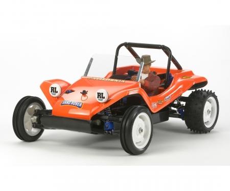 Body ABS Sand Rover 58500