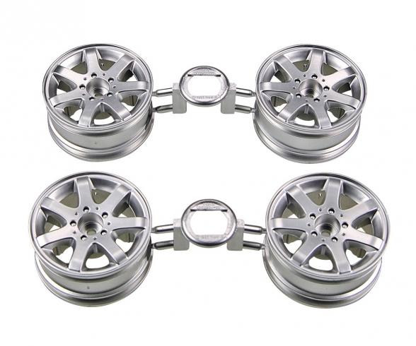 Wheel (x4) : 58675 MB G500
