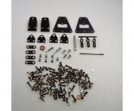 Metallteile-Beutel A Volvo FH16 56360