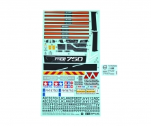 Sticker Bag Volvo : 56360