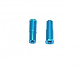 (AP)Steering Post(Blue)(2pcs.) :58681