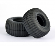 Sand-Paddel Tires rear  (2) 58441/452