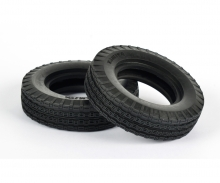 Champ Front Tires (2)