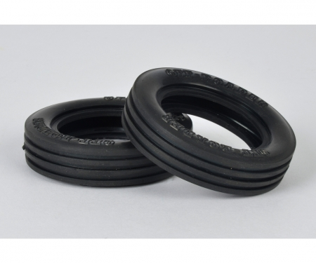 Grasshopper II Grooved front tires (2)