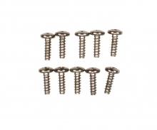 2.6x8mm Tapping Screw(Binding Head) (10)