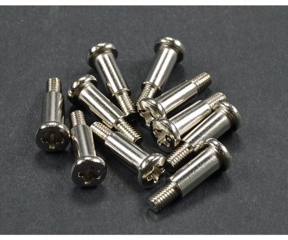 3x14mm Step Screw BB1(10) 56335