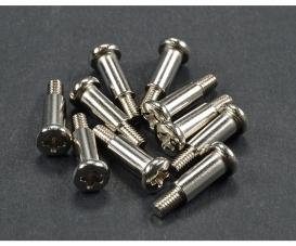 Step Screw 3x14mm BB1(10) 56335