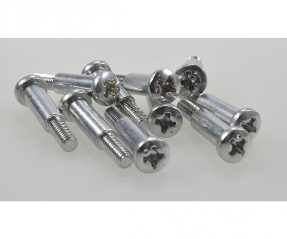 3x18mm Step Screw BA6 (10) 56335