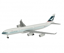 Cathay Pacific, A340-300 1:600