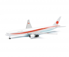 Japan Air Force 1, Boeing 777-300, 1:600