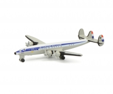 "Lockheed Super Constellation ""KLM"" Flying Dutchman, 1:600"
