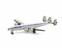 "Lockheed Super Constellation ""KLM"" Flying Dutchman, 1:600"