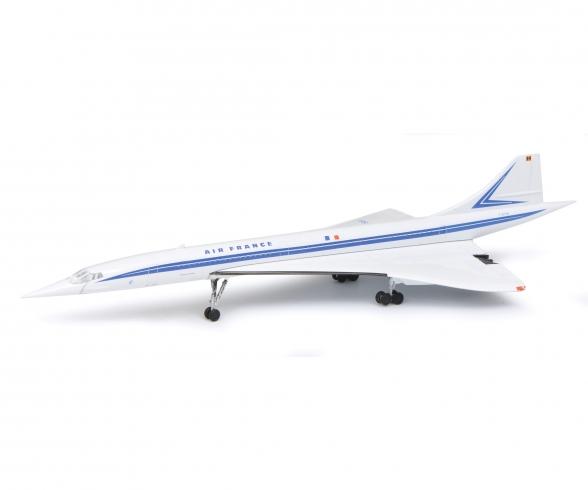 Concorde Air France, 1:250