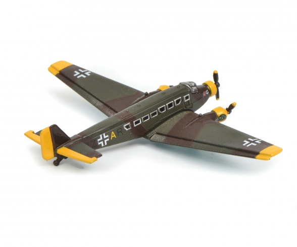 """Set """"Junkers Ju52/3m"""" Luftwaffe & Sanitätsbereitschaft, 1:250"""