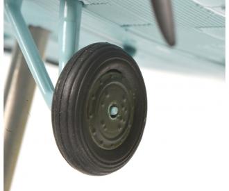 """Junkers Ju52/3m """"Amicale Jean-Baptiste Salis"""", oliv, 1:72"""