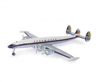 Lockheed L1049G Lufthansa 1:72